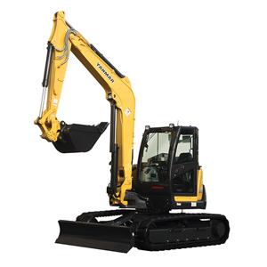 Excavators (Over 6t)